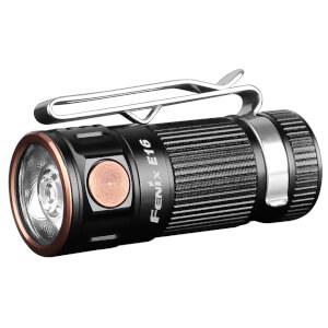 Fenix E16 Torch Aluminium 700 Lumens