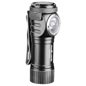Fenix LD15R USB Rechargeable Torch 500 Lumens