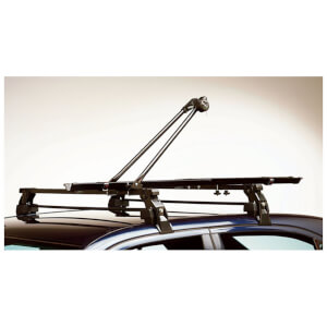 Peruzzo Top Bike Lockable Roof Bar Bike Rack
