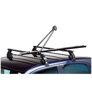 Peruzzo Economy Car Bicycle Roof Bar Bike Rack