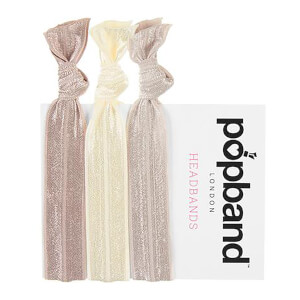 Popband London Blonde Headbands