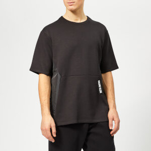 Calvin Klein Performance Men's Short Sleeve Pullover - CK Black