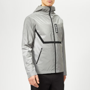 Calvin Klein Performance Men's Wind Jacket - Reflective