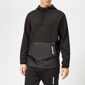 Calvin Klein Performance Men's Overhead Hoody - CK Black