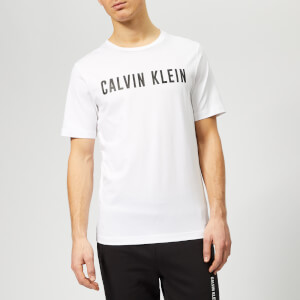 Calvin Klein Performance Men's Short Sleeve T-Shirt - Bright White
