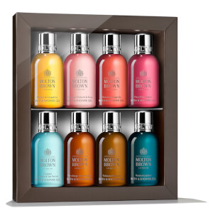 Set de baño Luxuries de Molton Brown