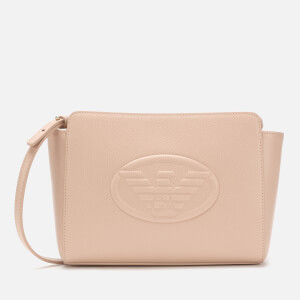 Emporio Armani Women's Sling Bag - Carne