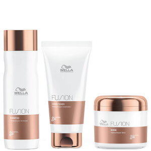 Wella Fusion Trio Bundle