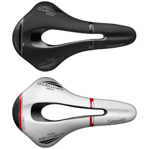 Selle San Marco Short-Fit Racing Saddle