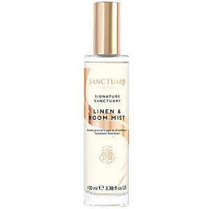 Спрей Sanctuary Spa Room Linen Spray 100 мл