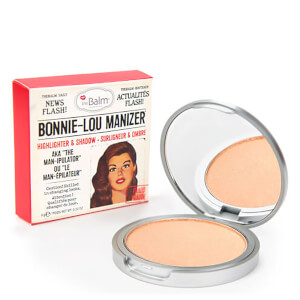 theBalm Bonnie Lou Manizer Highlighter 8.5g