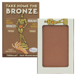 theBalm Take Home the Bronze - Thomas (Medium) 7.08g