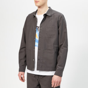 Folk Men's Painters Jacket - Graphite