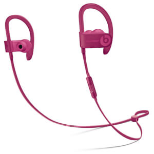 Beats by Dr. Dre Powerbeats3 Wireless Bluetooth Earphones - Brick Red
