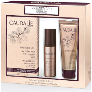 Caudalie Premier Cru The Eye Set (Worth £106.00): Image 2