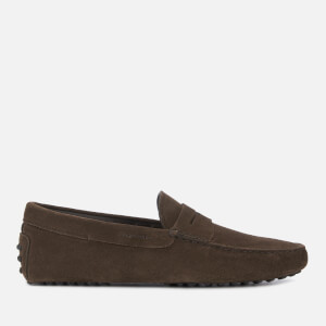 Tod's Men's New Gommino Loafers - Altraversione/T.Moro