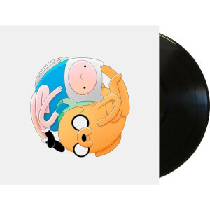 Mondo – Adventure Time – Come Along with Me – LP