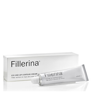 Fillerina Eye & Lips Contour Cream Grade 2 15ml