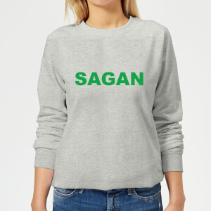 Summit Finish Sagan Bold Women's Sweatshirt - Grey