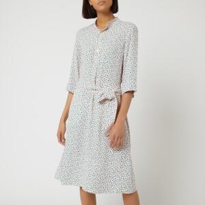 A.P.C. Women's Oleson Dress - Fab Rose Pale