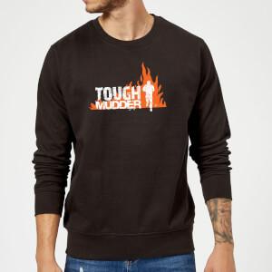 Tough Mudder Logo Sweatshirt - Black