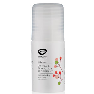 Green People Quinoa and Prebiotics Deodorant 75ml