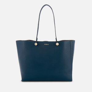 Furla Women's Eden Medium East West Tote Bag - Atlantic