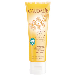 Caudalie Anti-wrinkle Face Sun Care Lotion SPF 30 50ml