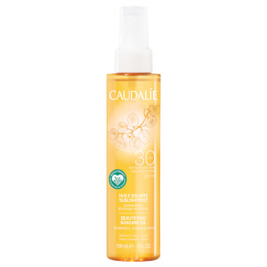 Caudalie Beautifying Sun Care Oil SPF 30 150ml