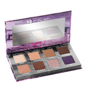 Urban Decay On The Run Mini Palette paleta cieni do powiek – Bailout