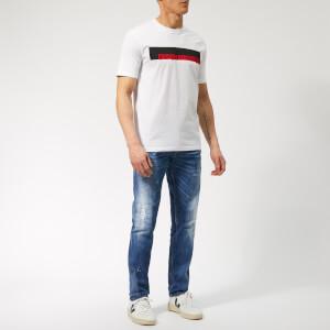 Dsquared2 Men's Slim Fit Jeans - Blue