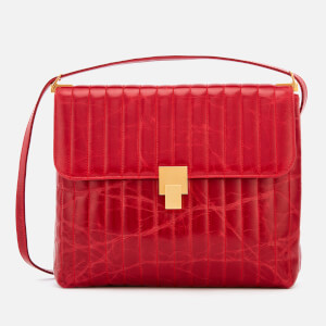 Victoria Beckham Women's Quinton Bag - Red