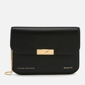 Victoria Beckham Women's Eva Clutch Bag - Black