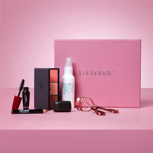 lookfantastic Beauty Box February 2019 (Worth Over £75)