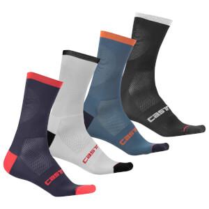 Castelli Ruota 13 Socks
