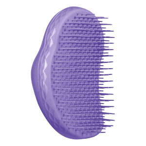 Tangle Teezer Thick and Curly Detangling Hair Brush - Lilac Fondant: Image 4