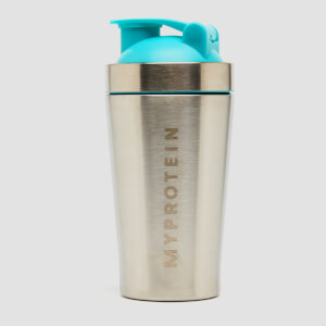 Mini Metall Shaker
