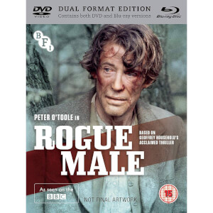 Rogue Male (Dual Format)