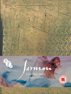 Derek Jarman Vol.2 (1987-1993)