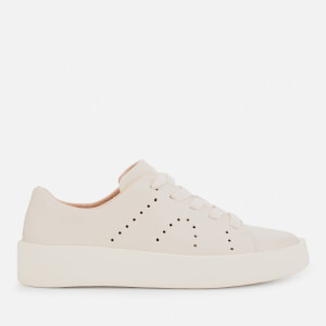 Camper Women's Low Top Trainers - Light Beige