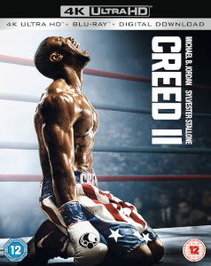 Creed II - 4K Ultra HD (Includes 2D Blu-ray)