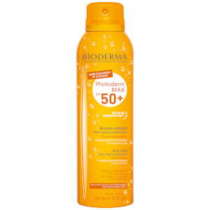 Bruma con FPS 50+ Photoderm Max de Bioderma 150 ml