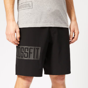 Reebok Men's Crossfit Epic Base Shorts - Black