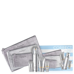 Elizabeth Arden Prevage 4 Piece Daily Serum Set (Worth £220.00)