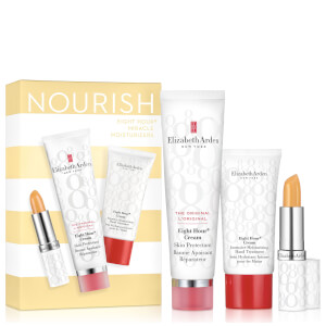 Elizabeth Arden Eight Hour Original Set (Worth £58.00)