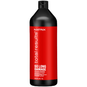 Matrix Total Results So Long Damage Shampoo for Fragile, Broken Hair 1000ml
