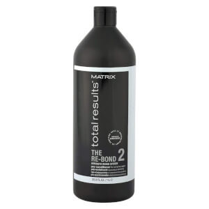 Matrix Total Results Re-Bond Extreme Damaged Hair Priming Conditioner for Coloured Hair 1000ml