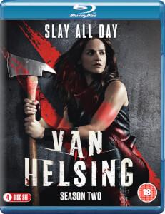 Van Helsing: Season Two