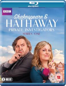 Shakespeare & Hathaway: Private Investigators: Series 1