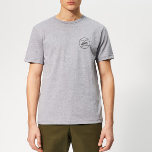 A.P.C. Men's Arrol T-Shirt - Grey